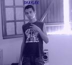 wa save SKAYLEX ki la