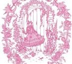 A la recherche du Wonderland....
