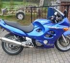la moto de mn tonton elle tue