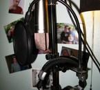 Micro M-Audio Nova