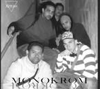 MONOKROM (SPELL - KOPIN) - OZZ - RAFAL - RAF'N