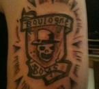 mon tatoo!!