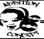 Logo Officiel du label/association ADDITION CONCEPT PROD'