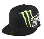 casquette monster fox