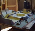 mon skate park tech deck
