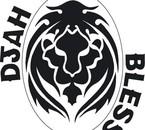 Logo Djah Bless
