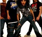 Tokio Hotel ___. Une Passion (l)