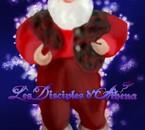 Le Père Noël vous attends... ^^