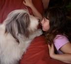 Ma fille et Dolly