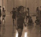 moi en mode VOLLEY ;D