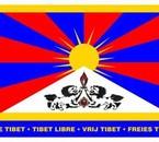 Vive le Tibet libre