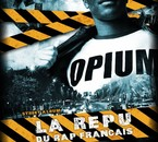 STREET ALBUM > LA REPU DU RAP FRANCAIS