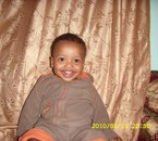 baby happe mohamed