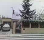 la neige comment elle est tombé ce jour là mdrr !!!