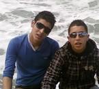 hamdan et moi