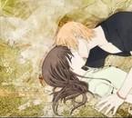 tohru et kyo s enbrasse
