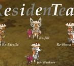 ResidenTeam !