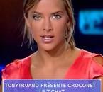 Www.CrocoNet.Org sur toutes les chaînes!