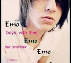eMo EmO eMo Emo Emo !!!! Is My whole Life !!