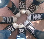 Our Converse**