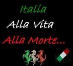 L' Italia Tutta La Mia Vita ♥ .