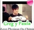 GREG Y PAULA ♥♥♥