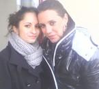 Moi & Lindsay