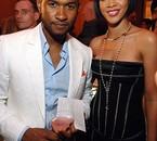 Rihanna et Usher