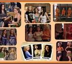 Brooke, Peyton, Haley