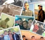 mw et mes amies