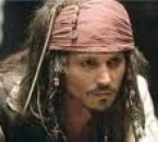 Captain Sparrow