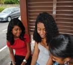Moi , Prescilla & Lea :)