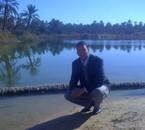 في بحيرة ت&#