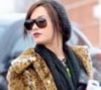 Perfect Lovato <3