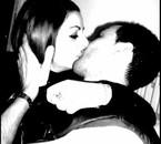 » Je t'aime plus que tout ; L'Amour de ma vie. <3