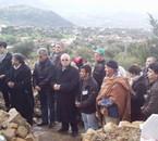 40ieme jour du déces de mahmoud allah irreham