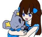 Un cadeau d'Himeko *µ*