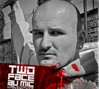 "TWO FACE AU MIC  ""L'OEIL DU CYCLONE MIX TAPE AVANT L'ALBUM"""