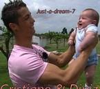Cristiano & Diniz ♥