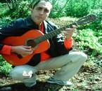ouu ma guitare j t'adort