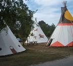 camping à HOURTIN 33