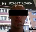 pochette street cd 2009