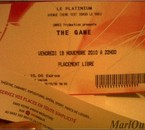 The Game <3