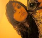 L'appareil photo et moi :)