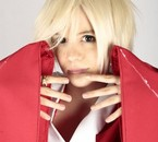 Cosplay Alois Trancy - Version Kimono (Photo KawaiiAttitude)