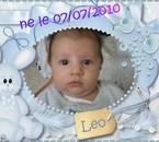 Léo mon filleul