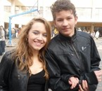 Sandy and Danny (Grease)