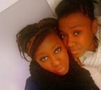 Niiouma et Loubna