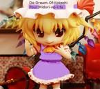 merci à Dream of Kokeshi !