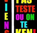 vien pa teste sisi by hero and wosk